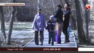 В Карагандинской области пьяный сосед задушил 9-летнего ребенка