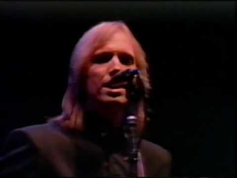 Tom Petty American Girl Live 1985 - (Best Version)