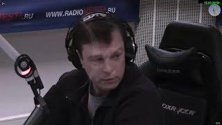 """""""Радио ФМ"""". """"Неделя в цифрах"""". Никита Кричевский. 16.03.2017г."""