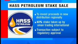 Hass Petroleum Group sells stakes to invest proceeds in new distribution regionally