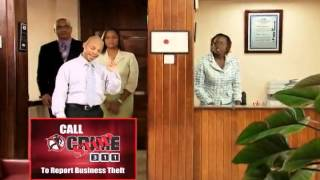 Electricity Theft Is Just Not Worth It: Factory Owner Gets Caught (JPS TV Ad)