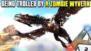 ark survival evolved how to spawn zombie wyvern - 免费在线