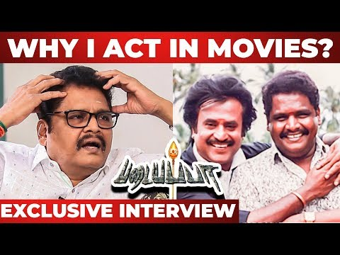 Padayappa Fight Scene Making, Muthu Story Narration, Rajini's Fitness - KS Ravikumar Interview