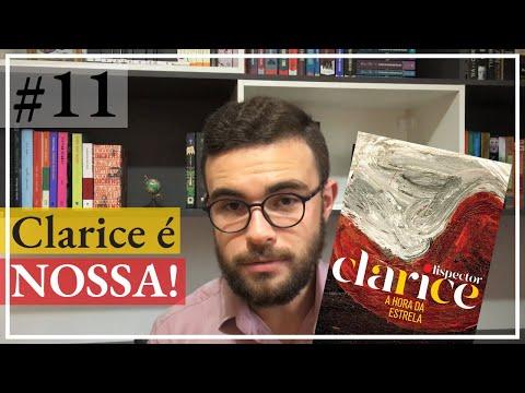 Livro #11 | A HORA DA ESTRELA, de Clarice Lispector