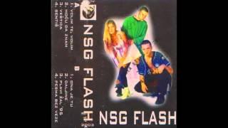 NSG Flash - Hocu Da Znam