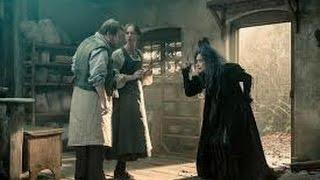 Into The Woods (2015) with James Corden, Anna Kendrick, Daniel Huttlestone Movie