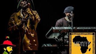 Best of Midnite Part 6 mixed by DJ Ras Sjamaan