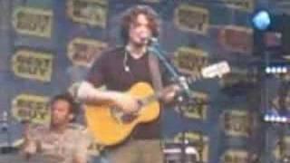 John Mayer - Daughters [Live]