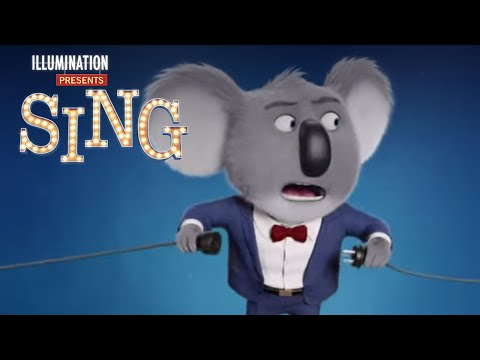 Sing - In Theaters December 21 - ESPN Promo (HD)