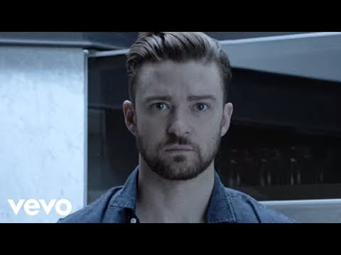 Justin Timberlake - Take Back The Night + 180 video