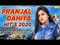 PRANJAL DAHIYA Hits 2020 | Ruchika Jangid | New Haryanvi Songs Haryanavi  2020 | Sonotek