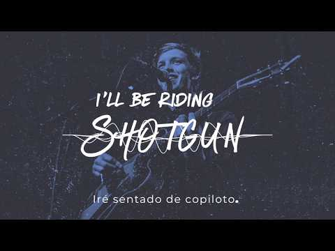 George Ezra - Shotgun LYRICS (Sub Español)
