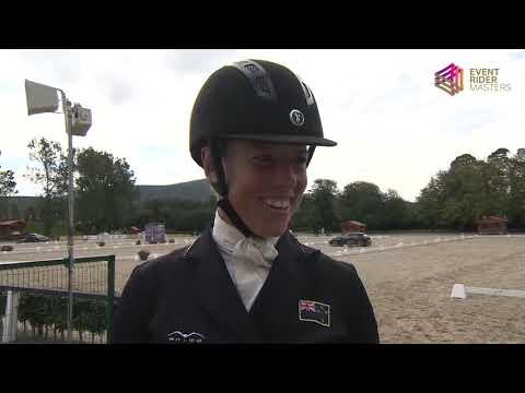 Event Rider Masters 2019 Leg 5 Winner - Lucy Jackson