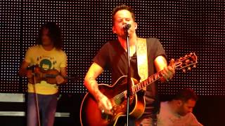 Gary Allan Half of my Mistakes