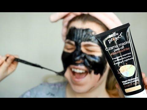 Maska do wzmacniania włosów majonezu