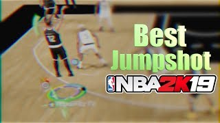 nba2k19 jumpshot 9 - TH-Clip