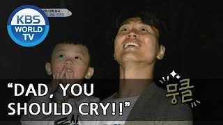 Five siblings plan a surprise party for Donggook! AWW♥♥ [The Return of Superman/2018.05.20]