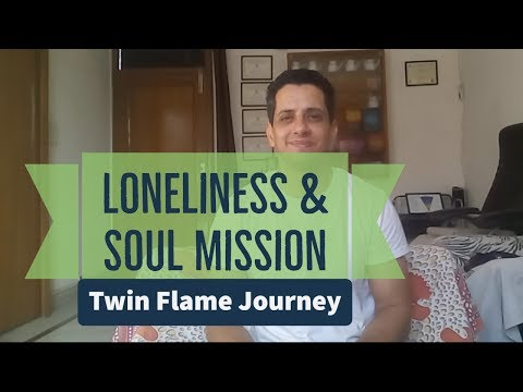 What is twin Flames mission? - TWIN FLAMES COACH
