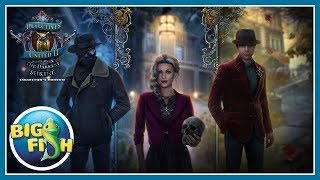 Detectives United II: The Darkest Shrine Collector's Edition video