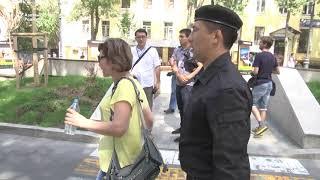 Астана мен Алматыда ұсталғандар