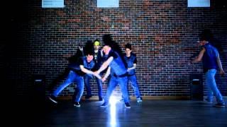 Sergey Meza - Lada Dance (feat. О.В.С. crew)