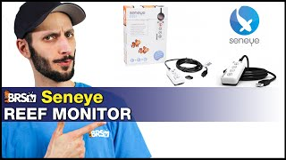 Seneye Reef Monitor: The most affordable PAR meter, tank monitor AND a secret hack to save you $$!