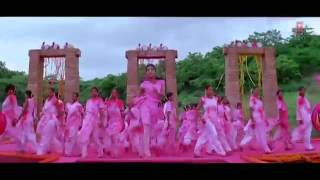 Lets Play Holi: By Anu, Sunidhi - Waqt (2005) - Hindi - YouTube