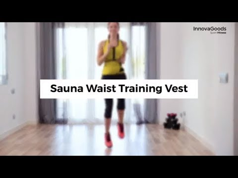 3052869529 Best Buy Women Sauna Sweat Vest Suit For Home Workout. All Sizes ...