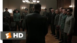 Valkyrie (1011) Movie CLIP   No One Will Be Spared (2008) HD