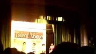 Talent Vogue - basketball part 3