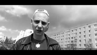 Rap Français 2016 Ferapth - La Frappe #PointDuJour ( version noir et blanc )