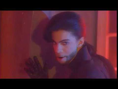 Thieves In The Temple - Prince  (Video)