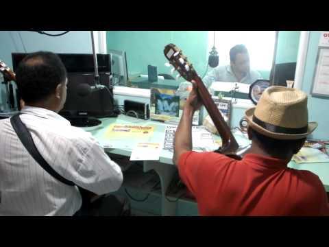 RÁDIO MIX FM VR ALTO MONTE E GENECI