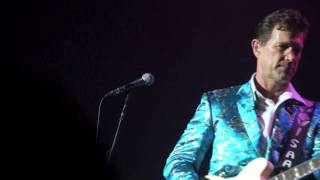 Chris Isaak, Cheater's Town 2013