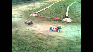 preview picture of video 'Ost Cup - MCC-Hornstein 18.&19.06.2011'