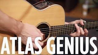 "Video thumbnail of ""Atlas Genius ""Trojans"" (Acoustic) // SiriusXM // Alt Nation"""