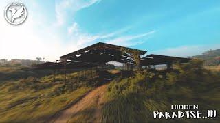Fpv freestyle diwfpv - HIDDEN PARADISE