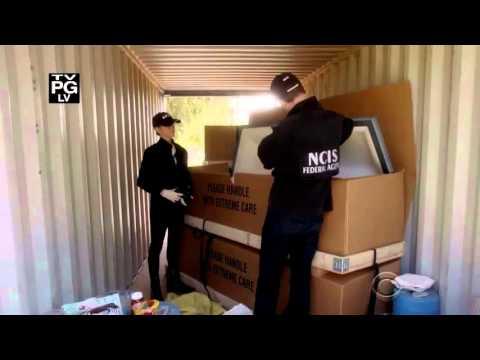 NCIS: Naval Criminal Investigative Service 13.21 (Preview)