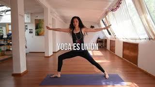 ¡Yoga Es Para Todas Y Todos!