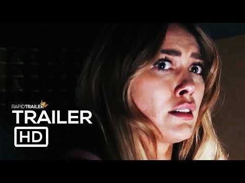 THE HAUNTING OF SHARON TATE Official Trailer (2019) Hilary Duff, Horror Movie HD