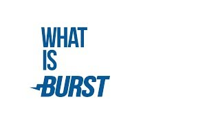 What is burstcoin? (3 minute explanation 2018)