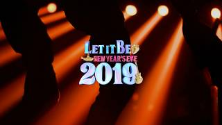 Come together and lets celebrate NYE 2019