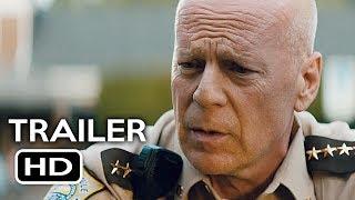 First Kill Official Trailer 1 2017 Bruce Willis Hayden Christensen Thriller Movie HD