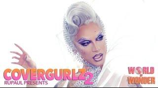 Miss Fame - Drag Race Theme: RuPaul Presents: The CoverGurlz2