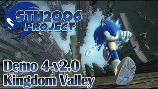 sonic generations overpowered sonic 2-0 download - TH-Clip