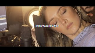 Banks   Contaminated   (ALIVIA Cover)