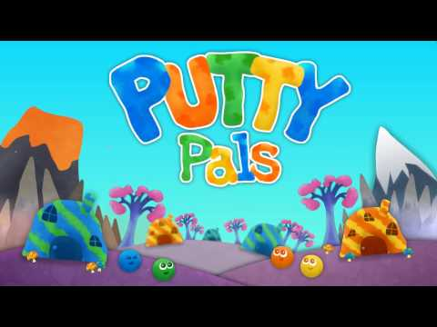 Putty Pals Steam Launch Trailer! thumbnail