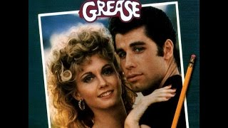"""""""Grease"""" Video Mix"""