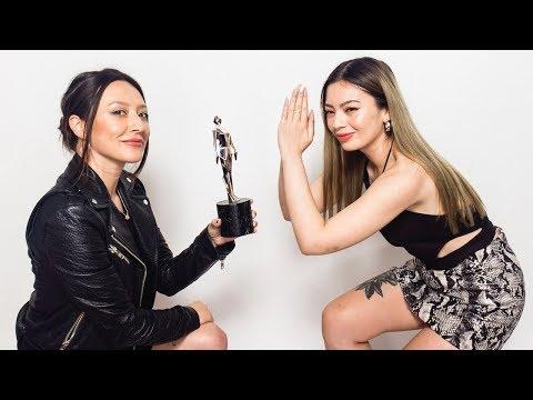 Snoop Dogg x NikkieTutorials wins the Branded Content: Video award - Streamys Brand Awards 2019