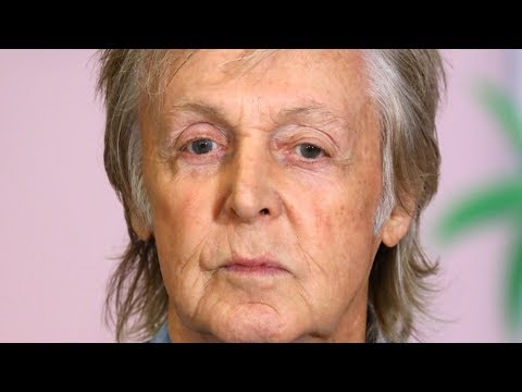 Revealing Details About Paul McCartney